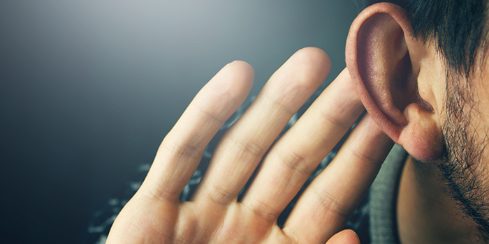 Hidden hearing loss (Photo: Colourbox)
